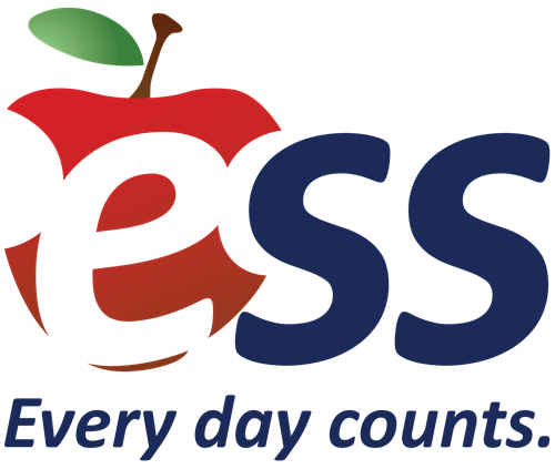ESS Logo in color