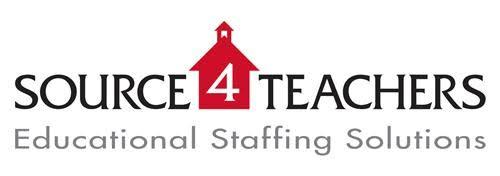 Source4Teachers Logo